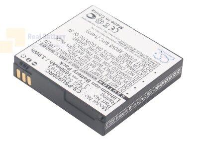 Аккумулятор CS-PSU920RC для Philips Pronto TSU-9200 3,7V 1050Ah Li-ion