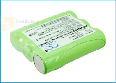 Аккумулятор CS-DUX150PR для Duracom 48312 3,6V 2000Ah Ni-MH
