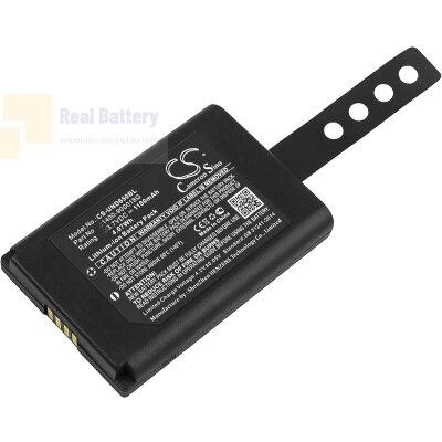 Аккумулятор CS-UND650BL для Unitech RD650 3,7V 1100Ah Li-ion