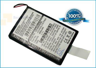Аккумулятор CS-BNG02SL для Blaupunkt TravelPilot 100 3,7V 800Ah Li-ion