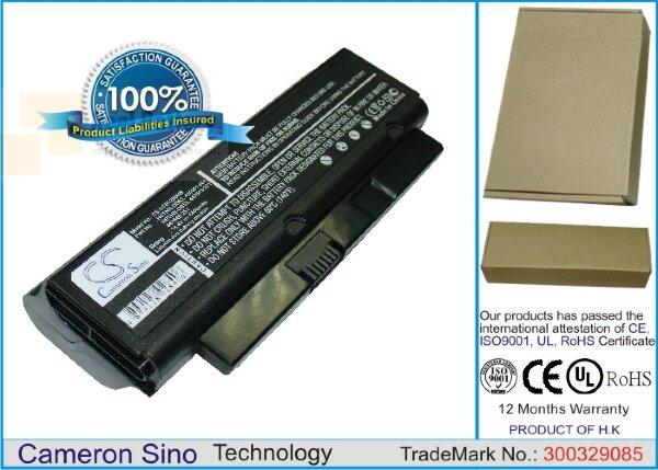 Аккумулятор CS-HTB1200HB для Compaq Presario B1200  14,4V 4400mAh Li-ion