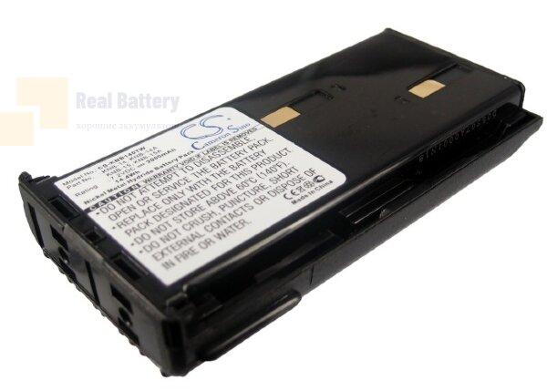 Аккумулятор CS-KNB140TW для KENWOOD CP-213 7,2V 2000Ah Ni-MH