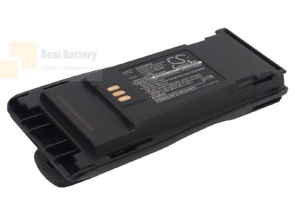 Аккумулятор CS-MKT496TW для Motorola CP040 7,2V 1800Ah Li-ion
