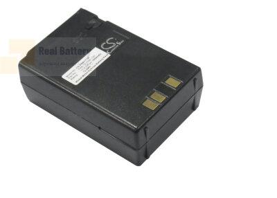 Аккумулятор CS-FNB17TW для YAESU FT-23R 12V 1000Ah Ni-MH