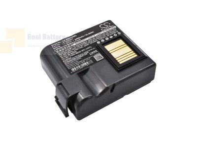 Аккумулятор CS-ZQN420BL для Zebra QLN420 7,4V 4400Ah Li-ion