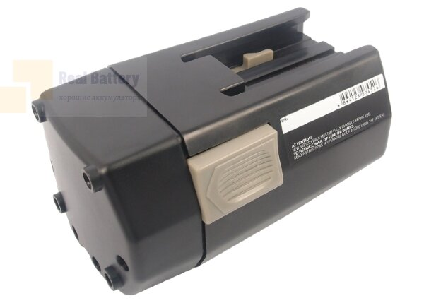 Аккумулятор для AEG BXL24 24V 3,3Ah Ni-MH CS-MKE240PX