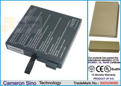 Аккумулятор CS-FUD6830NB для Uniwill N755  14,8V 4400mAh Li-ion