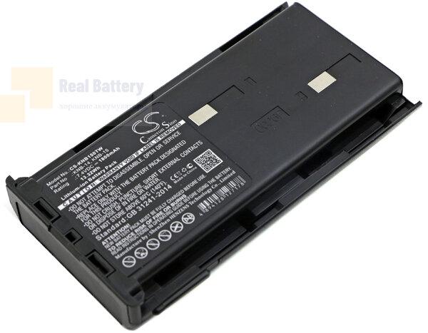Аккумулятор CS-KNB150TW для KENWOOD CP-213 7,4V 1800Ah Li-ion