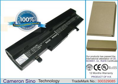 Аккумулятор CS-AUL32NB для Asus Eee PC 1001HA 10,8V 2200Ah Li-ion