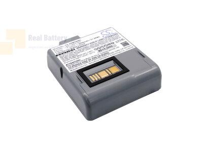 Аккумулятор CS-ZRW420BL для Zebra L405 7,4V 4200Ah Li-ion