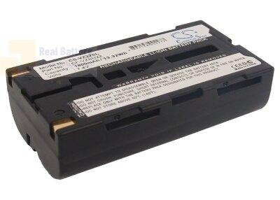 Аккумулятор CS-VZ22SL для NIPPON AVIONICS Thermo Gear 2UR18650F 7,4V 1800Ah Li-ion