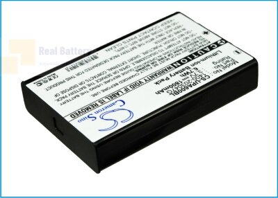 Аккумулятор CS-UPA600BL для Unitech HT6000 3,7V 1800Ah Li-ion