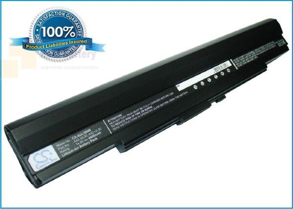 Аккумулятор CS-AUL30NB для Asus UL80Ag-A1  14,8V 4400mAh Li-ion
