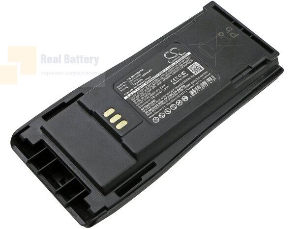 Аккумулятор CS-MKT498TW для Motorola CP040 7,4V 2600Ah Li-ion