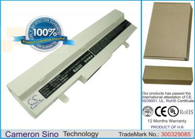 Аккумулятор CS-AUL32NT для Asus Eee PC 1001HA 10,8V 2200Ah Li-ion