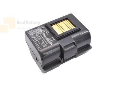 Аккумулятор CS-ZQL320BL для Zebra QLN220 7,4V 4400Ah Li-ion