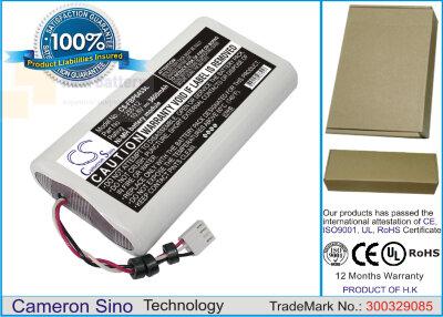Аккумулятор CS-FBP645SL для Fluke 932645 10,8V 3600Ah Ni-MH